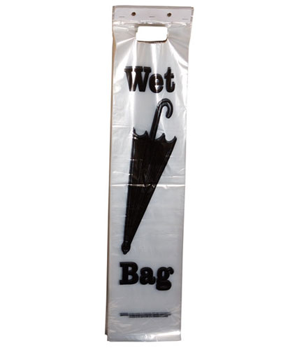 Wet Umbrella Bags Replacement 100 Count