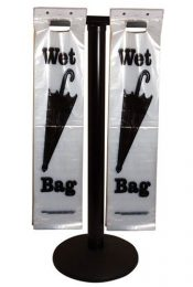 Wet Umbrella Bag Stand